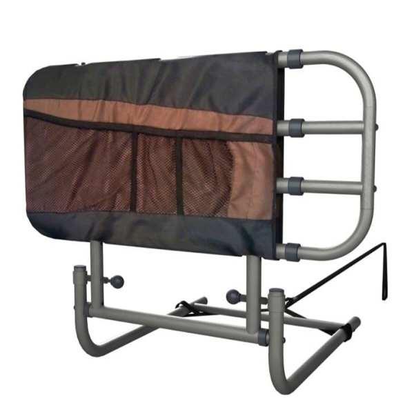 Bed-Rail-EZ-Adjustable