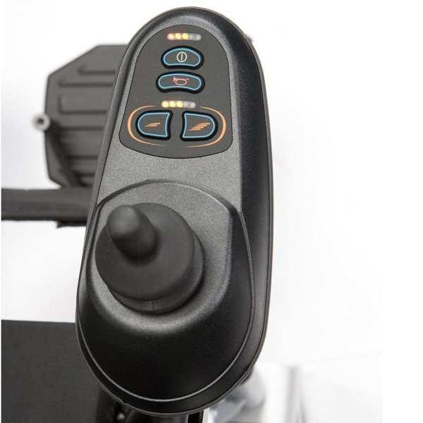 Electric Wheelchair - Drive Medical - Cirrus - Controller