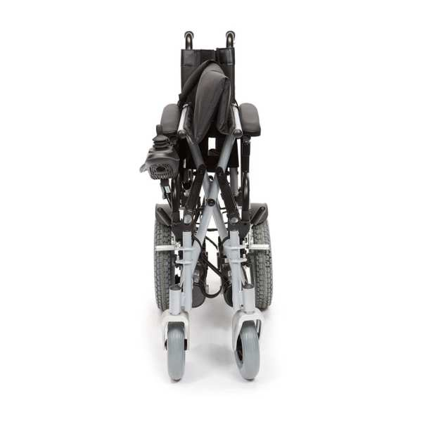 Electric Wheelchair - Drive Medical - Cirrus - ~Folded