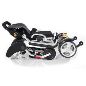 Electric Wheelchair - KD Smart - Folded