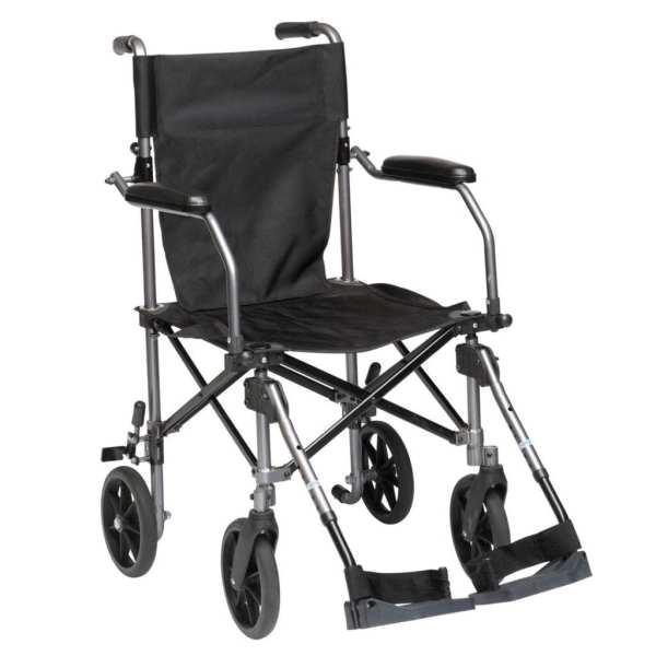 Wheelchair - Drive Medical - Travelite