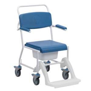 Shower Commode - Drive Medical - Uppingham
