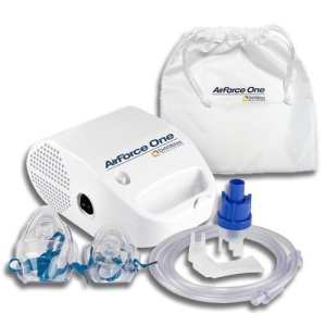 Nebuliser - Drive Medical - AirForce One - Package