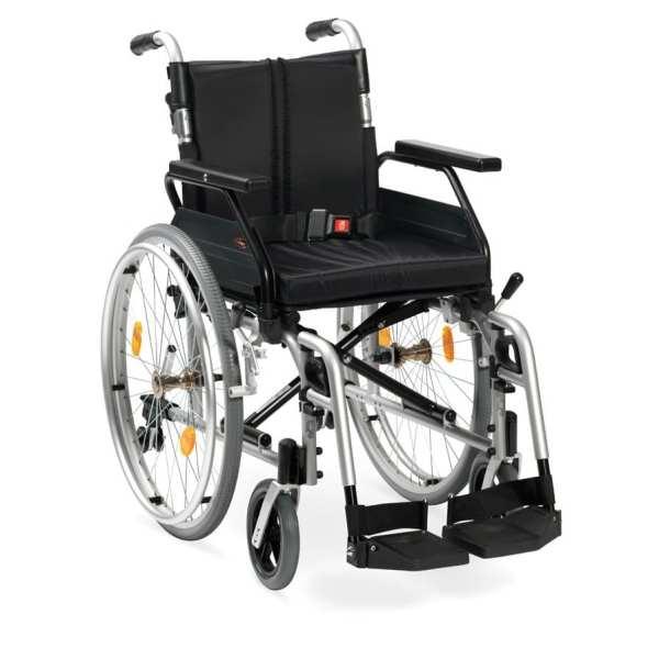 Wheelchair - Drive Medical - XS2 Aluminium