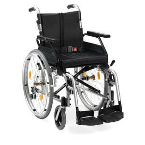 Wheelchair - Drive Medical - XS2 Aluminium
