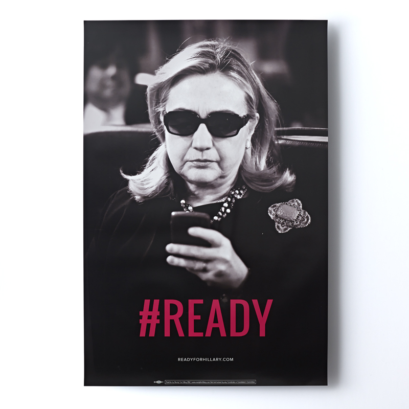 031915 readyposter hillary clinton