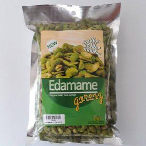kacang kedelai EDAMAME OVEN