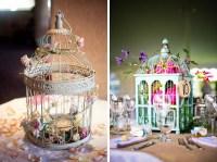 Wedding Birdcage Ideas - Primadonna Bride