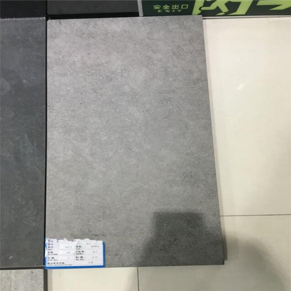 Rough floor tilegrey porcelain tile2cm porcelain tile
