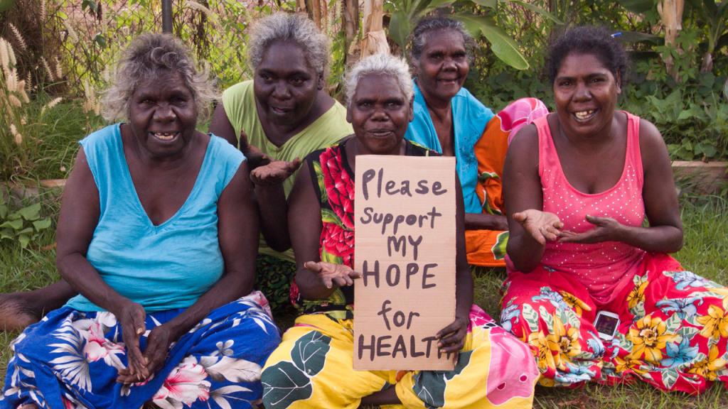 Resultado de imagen para australian aborigines and health