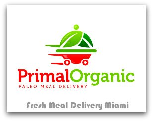 Fresh Meal Delivery in Miami from Primal Organic