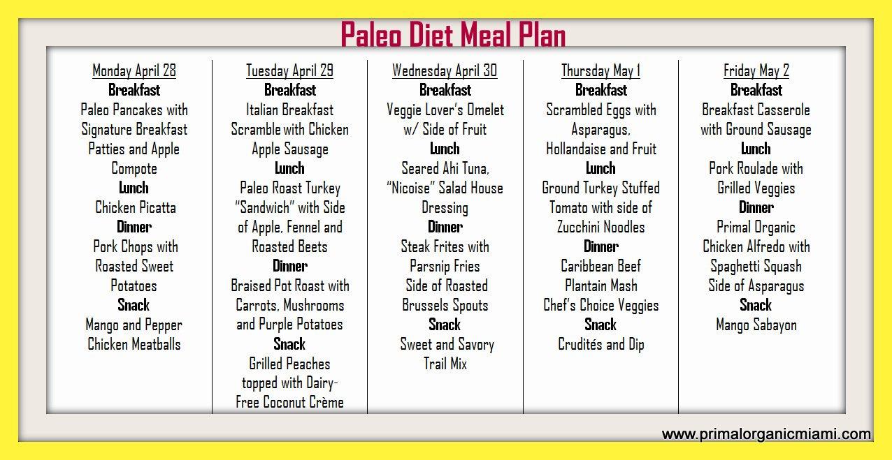 2014-52-Weeks-Paleo - Primal Organic