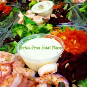What is Gluten-free meal plan