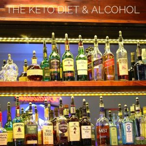 drink on the keto diet