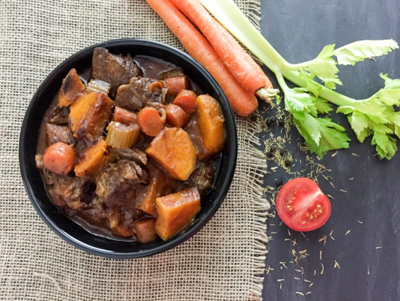 crockpot paleo beef stew primal palate recipes