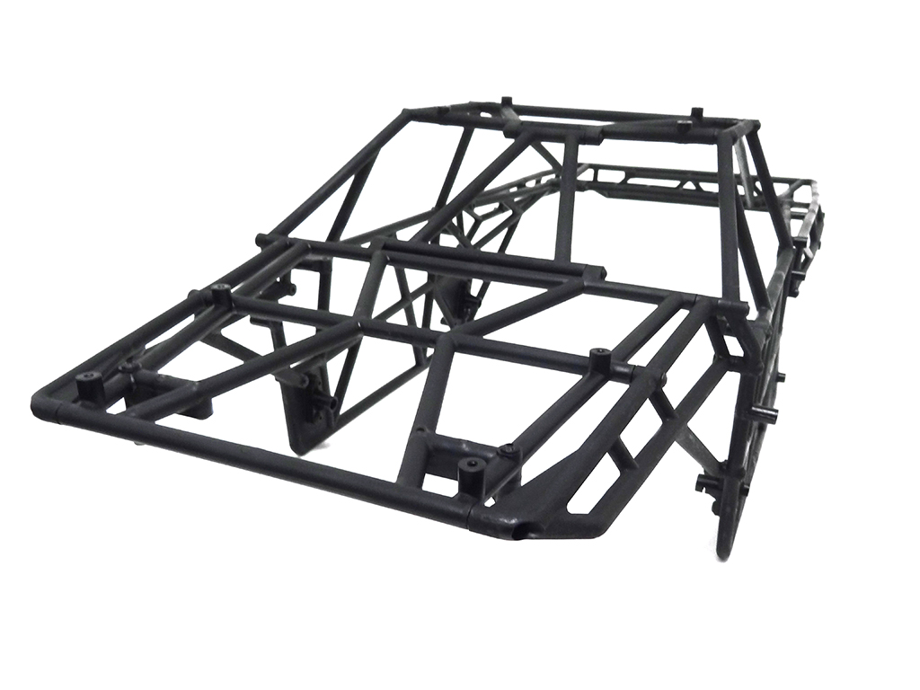 Raminator Monster Truck Top Assembled Roll Cage