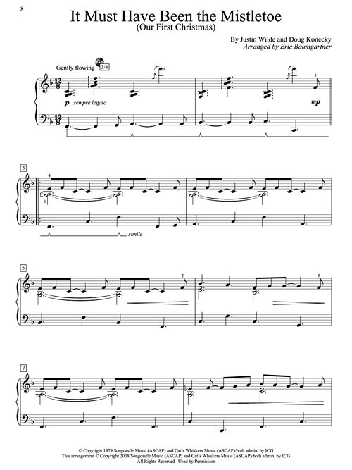 Christmas Piano Solos - Fifth Grade (Book Only) - John Thompson's Modern Course for the Piano Sheet Music by Various - Willis Music - Prima Music