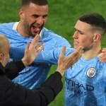 Mahrez and Foden send Man City into Champions League semi-finals