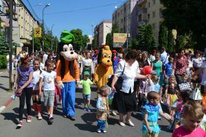 Ziua Copilului la Panciu - 2015