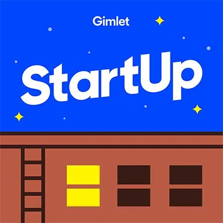 Podcast: Start Up