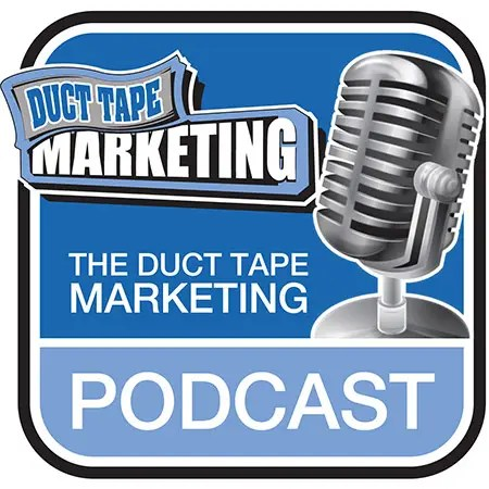 Podcasts: Duct Tape Marketing