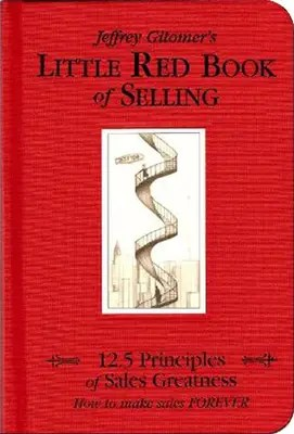 The Little Red Book of Selling