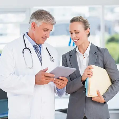 Success Snapshot: Healthcare
