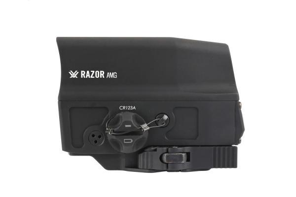 Vortex Optics Razor Amg Uh-1 Holographic Sight - Ebr-cqb