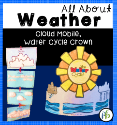 1st Grade Water Cycle Mobile - Buy Steroid Online • [ 960 x 960 Pixel ]