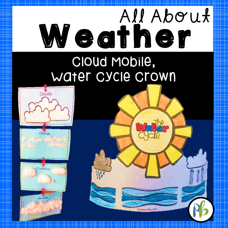 hight resolution of 1st Grade Water Cycle Mobile - Buy Steroid Online •