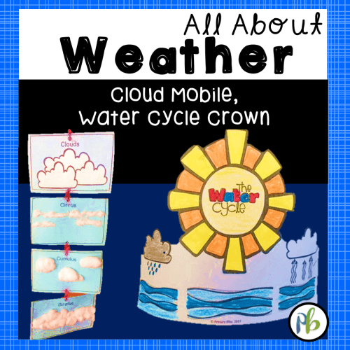 small resolution of 1st Grade Water Cycle Mobile - Buy Steroid Online •