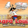 Papa Louie When Pizzas Attack Free Online Games At