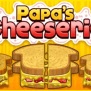 Papa S Cheeseria Primarygames Play Free Online Games
