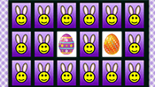 Easter Egg Match Game