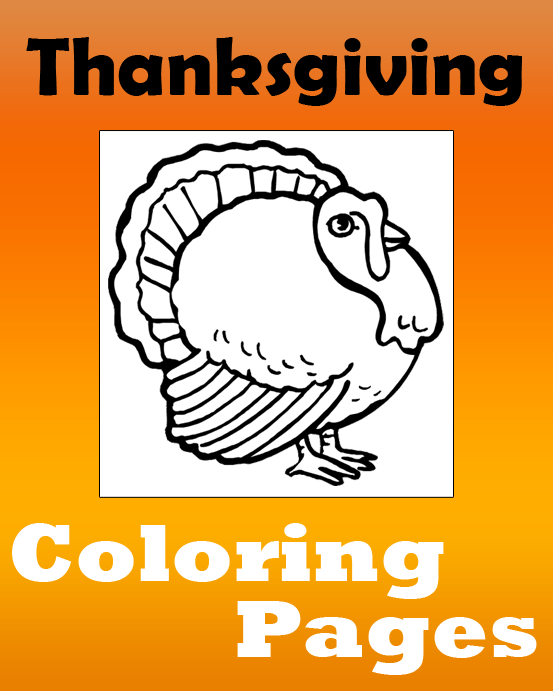 thanksgiving coloring pages  printable coloring ebook