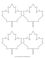 Fall Coloring Pages • FREE Printable PDF from PrimaryGames