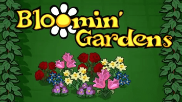 Bloomin Gardens Primarygames Play Free Online Games