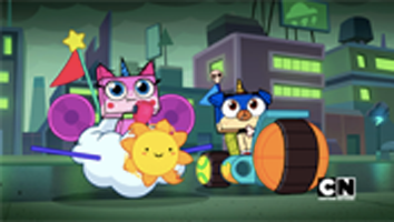UniKitty Birthday Blowout Free Online Videos