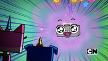 UniKitty Sparkle Matter Matters Free Online Videos