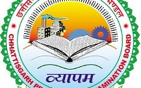 CG Vyapam PRL | NNL Lecturer Recruitment | Result 2017