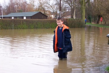Floods and Flooding