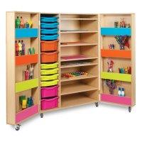 Buy Bubblegum Art Cupboard   Primary ICT Shop for Primary ...