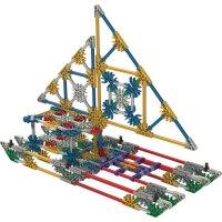 K'NEX 70 Model Building Set - 705 Pieces (KNEX Education ...