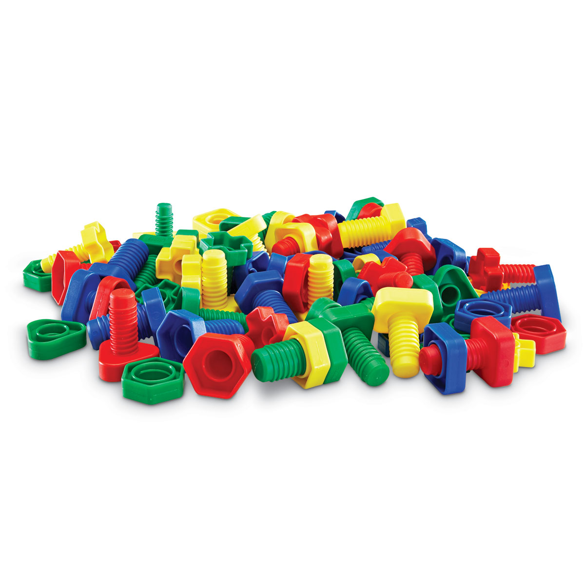 Attribute Nuts Amp Bolts
