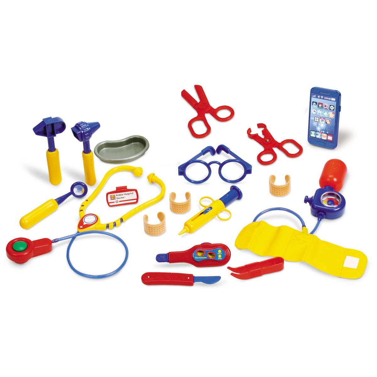 Buy School Pretend Amp Play Doctor Set