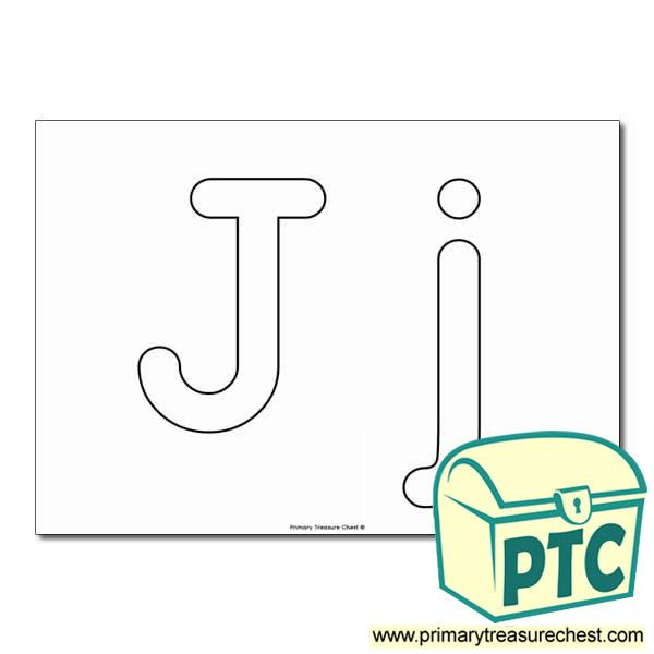 Bubble Letter Lowercase S