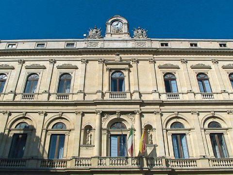 municipio Caltagirone