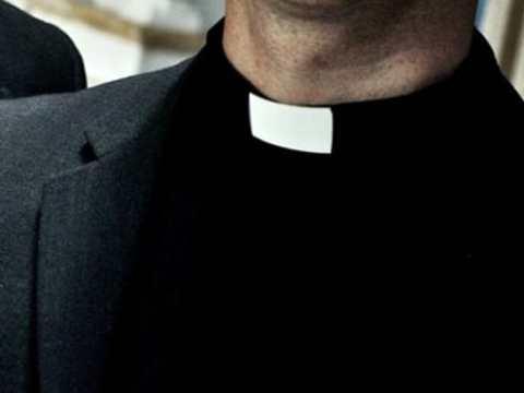arrestato sacerdote