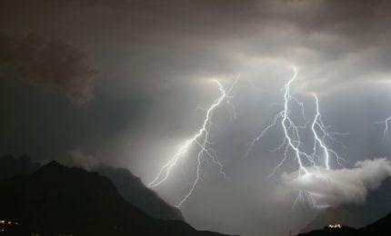 Messina. Il maltempo continua: anche domani sarà allerta meteo