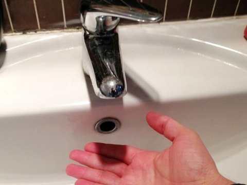 disservizi rete idrica Caltagirone